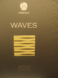 Waves By Omexco For Brian Yates